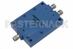 2 Way SMA Power Divider From 2 GHz to 18 GHz Rated at 30 Watts