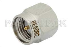 0.5 Watt RF Load Up to 12.4 GHz With SMA Male Input Passivated Stainless Steel
