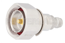 TNC Female to 7/16 DIN Male Adapter