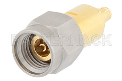 2.92mm Male to Mini SMP Female Adapter