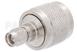 SMA Male to HN Male Adapter