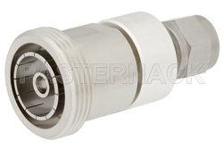 TNC Male to 7/16 DIN Female Adapter