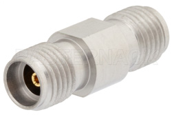 2.92mm Female to 3.5mm Female Adapter