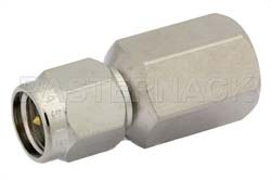 SMA Male to FME Plug Adapter