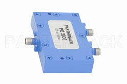 2 Way SMA Wilkinson Power Divider From 500 MHz to 1,000 MHz Rated at 10 Watts(图2)