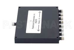 50 Ohm 8 Way SMA Power Divider From 800 MHz to 2.5 GHz Rated at 30 Watts(图2)