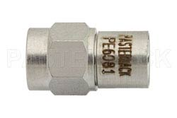 2 Watt RF Load Up to 18 GHz With SMA Male Input Passivated Stainless Steel(图2)