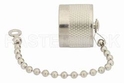 SC Male Non-Shorting Dust Cap With 4 Inch Chain(图2)