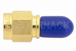 1 Watt RF Load Up to 8 GHz With SMA Male Input Gold Plated Brass(图2)