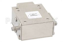 High Power Isolator With 18 dB Isolation From 698 MHz to 960 MHz, 1000 Watts And SMA Female(图2)
