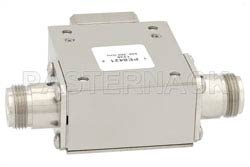 High Power Isolator With 18 dB Isolation From 698 MHz to 960 MHz, 1000 Watts And N Female(图2)