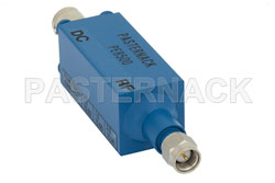 SMA Calibrated Noise Source Module, Output ENR of 15.5 dB, +28 VDC, 1 GHz to 2 GHz(图2)